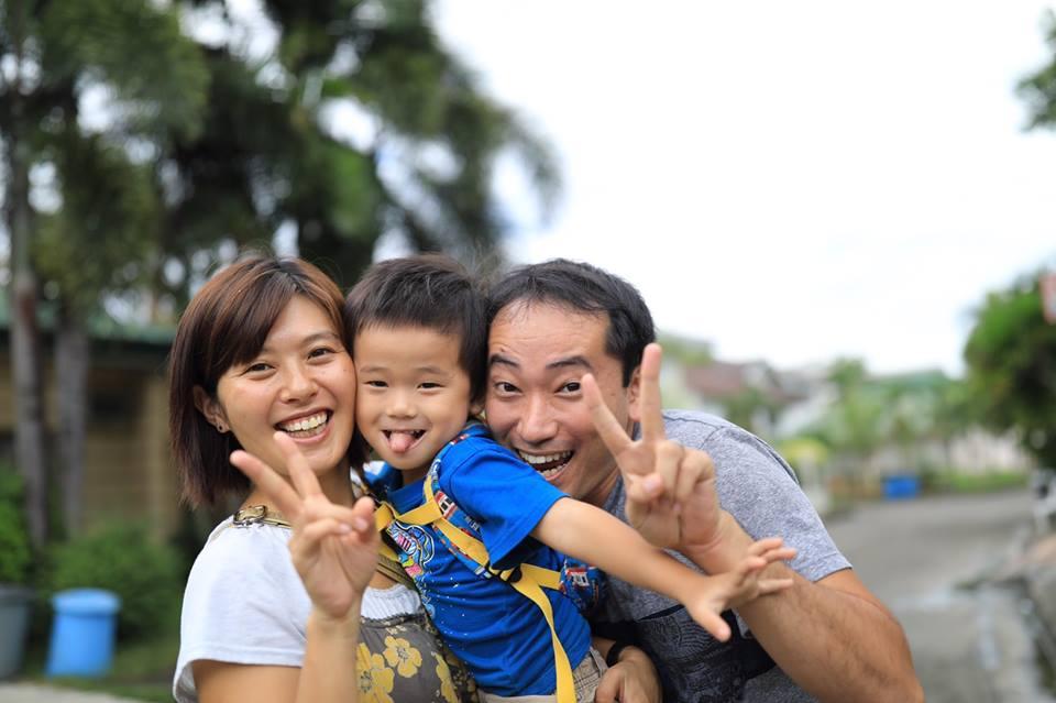 フィリピン・セブ島で親子留学始めました@クロスロード