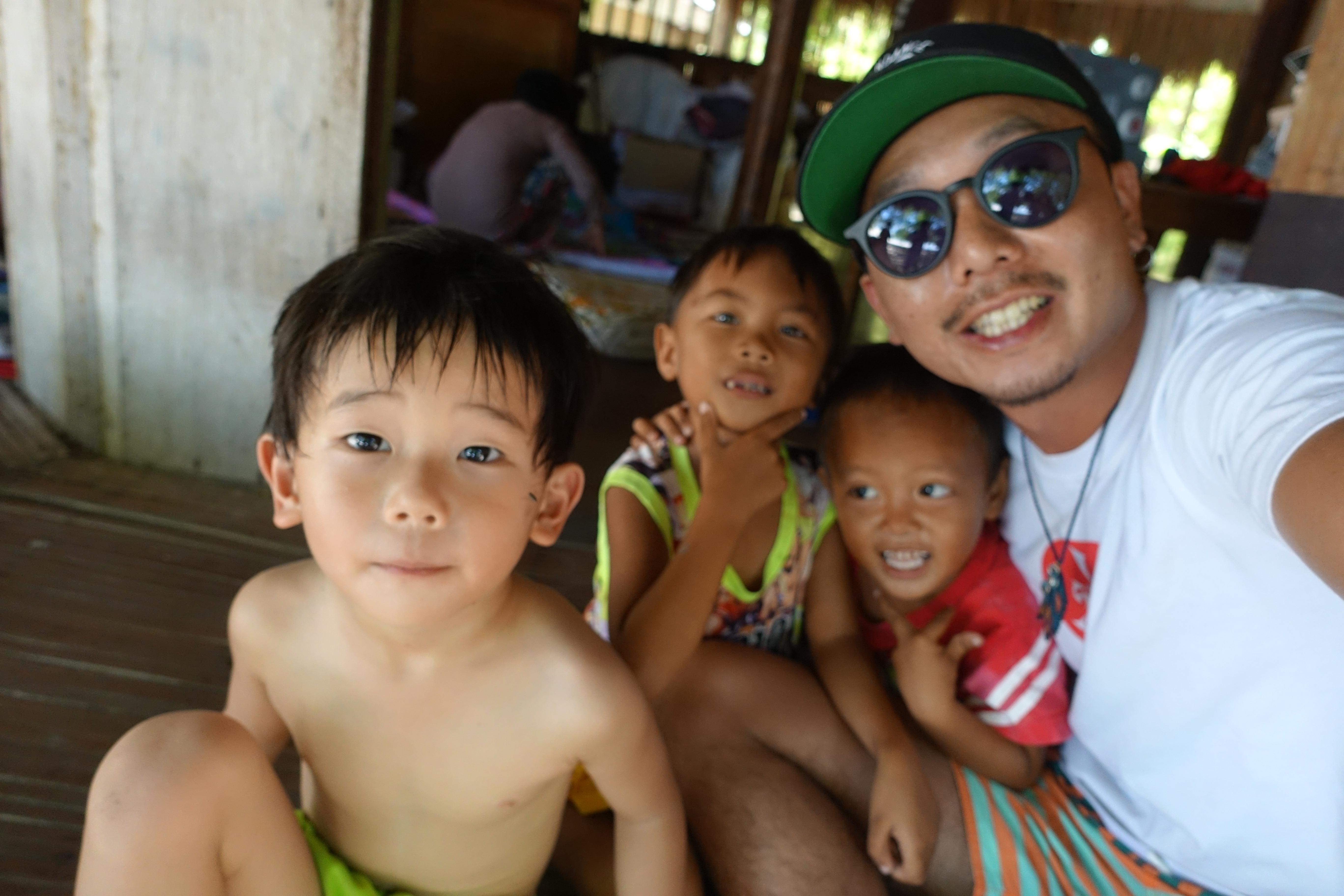 フィリピン親子留学って危なくない?セブ島の治安情報をママ目線でまとめました