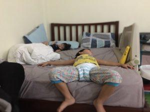 親子留学中に子どもが病気になったら。セブ島でよくある病気・病院事情もろもろを実体験を含めてお伝えします
