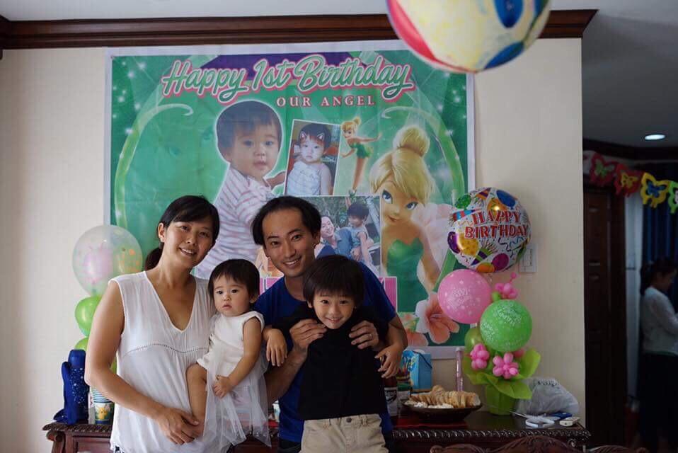親子留学で知っておきたい、セブ島で誕生日を迎えるということ(特に1歳)