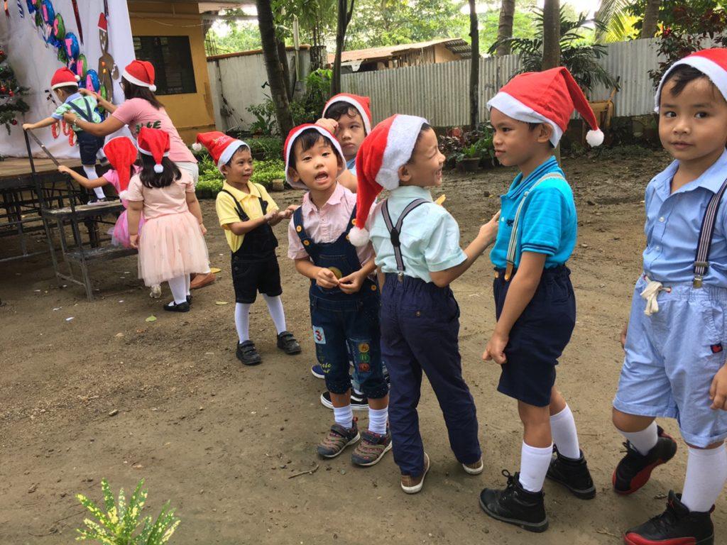 """海外子育て 日本語教育はどうしてる?<続>セブ島在住の息子5歳ひらがな練習記""""サンタさんへのお手紙は書けたのか!?"""""""